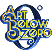 Art Below Zero Logo