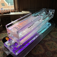 Thumb_skee_ball_ice_sculpture_interactive_game_for_heico_avionics